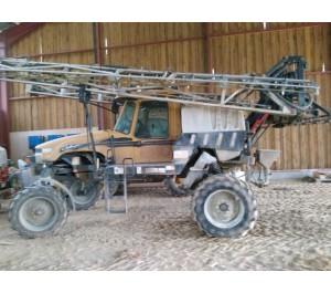 Pulvérisateur Automoteur SPRA COUPE 4455