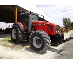 TRACTEUR AGRICOLE MASSEY FERGUSON 8280
