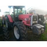 Tracteur Agricole Massey Ferguson 6180