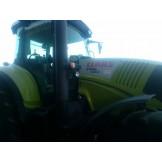 Tracteur Agricole Claas Axion 820 CEBIS