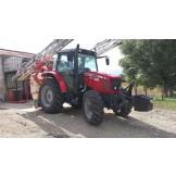 TRACTEUR AGRICOLE MASSEY FERGUSON 5445 T3