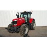 Tracteur agricole Massey Ferguson 7619 dyna vt