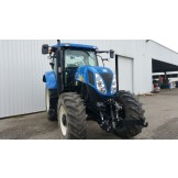 Tracteur New Holland T6050