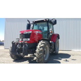 Tracteur agricole Massey Ferguson 6614 Dyna-6