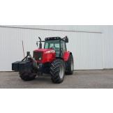 Tracteur Massey Ferguson 6465