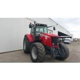 Tracteur Agricole MASSEY FERGUSON 7497