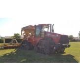 Tracteur CASE QUADTRAC 485
