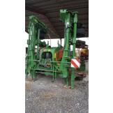 Semoir Amazone EDX6000-2 8 rangs