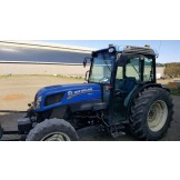 Tracteur fruitier NEW HOLLAND T4-95F