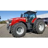 Tracteur Agricole Massey Ferguson 8737 exclusive