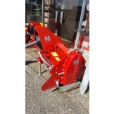 Rotavator Kongskilde RB500  1.5m