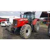 Tracteur Massey Ferguspn 6490