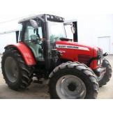 Tracteur agricole Massey Ferguson 6470