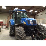 Tracteur agricole New Holland T6070 ARC