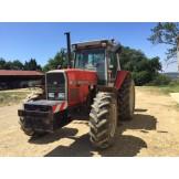 Tracteur Agricole Massey Ferguson 3635 Dynashift
