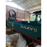 Distributeur d' engrais SULKY DPX