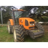 Tracteur Agricole Renault Ares 696 RZ