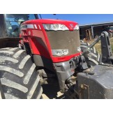 Tracteur Agricole Massey Ferguson 8732 Exclusive