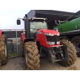 Tracteur occasion Massey Ferguson 7716 Dyna 6
