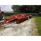 Cover crop Kverneland VISIO 200