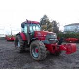 Tracteur Agricole Mc CORMICK MTX 135