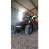Tracteur Agricole CASE Magnum 260 CVX